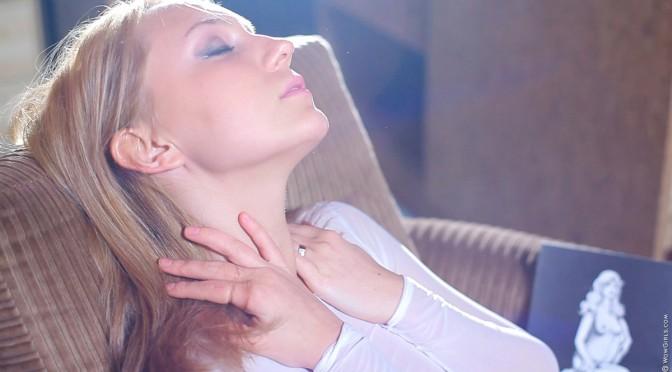 Wow Girls Natasha Von in Afternoon Dreams 3