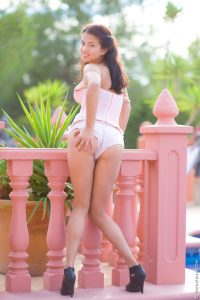 Wow Girls Inez in Curvaceous Sweetie 15
