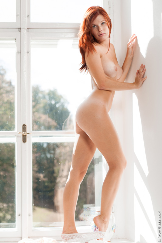 Wow Girls Mia Sollis in Innocent and Pure 17