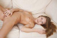 Wow Girls Anjelica in Teasing Foreplay 4