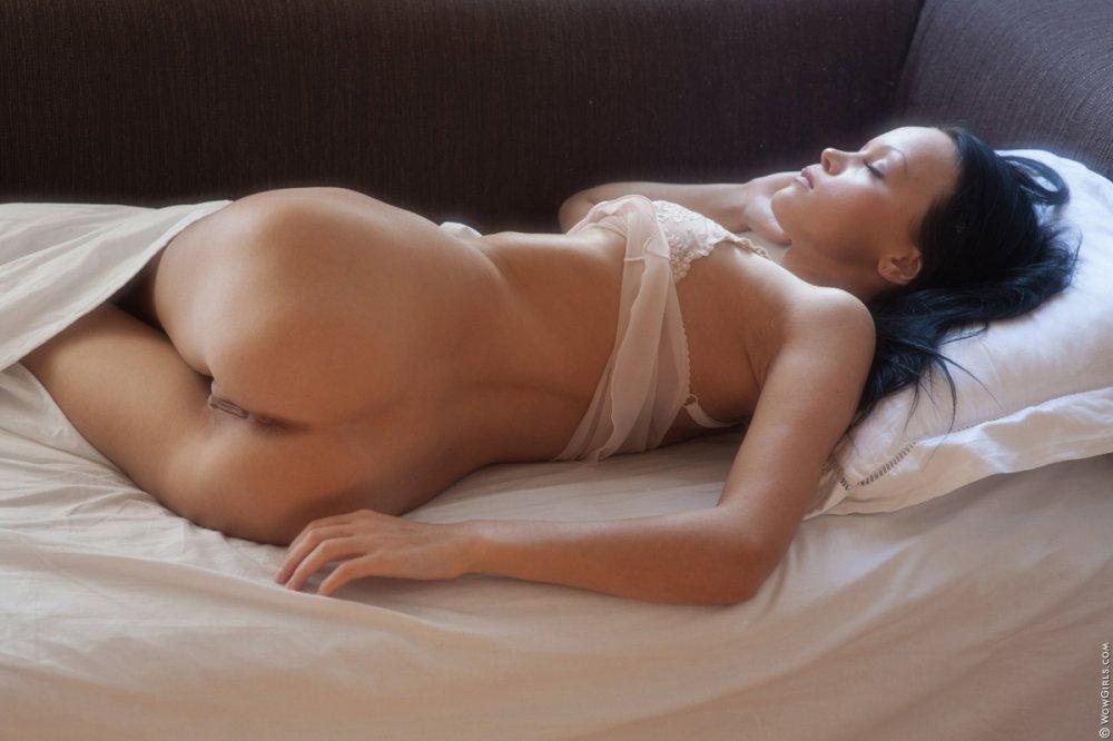 Wow Girls Melanie B in Sleeping Beauty 2