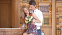 Wow Girls Anjelica in A Romantic Date 2