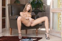 Wow Girls Anjelica in A White Pearl 9